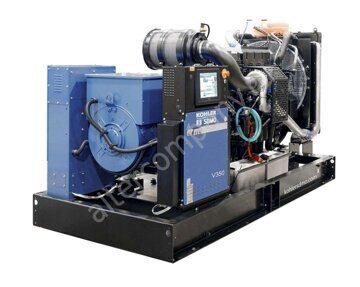 Дизельная электростанция - как выбрать оптимальную мощность