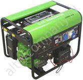 Как выбрать генератор для котла отопления?